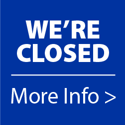 This Branch is closed, click the link for information on alternate Branches